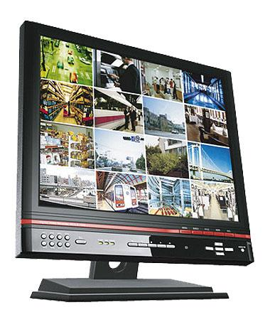 APDM Viewer Pc-based DVR